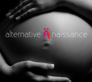 Logo Alternative naissance