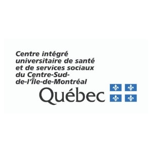 Logo CIUSSS