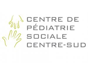 Logo centre de pediatrie sociale centre-sud