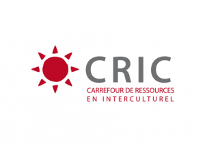 Logo Carrefour de ressources en interculturel (CRIC)