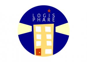 Logo Logis Phare
