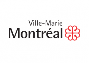Logo Ville Marie Montreal