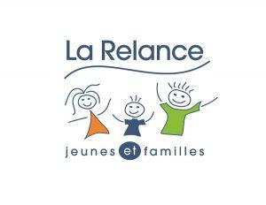 Logo La Relance
