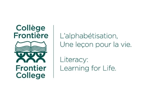 Logo college frontiere