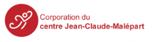 Logo Corporation du centre Jean-Claude-Malépart