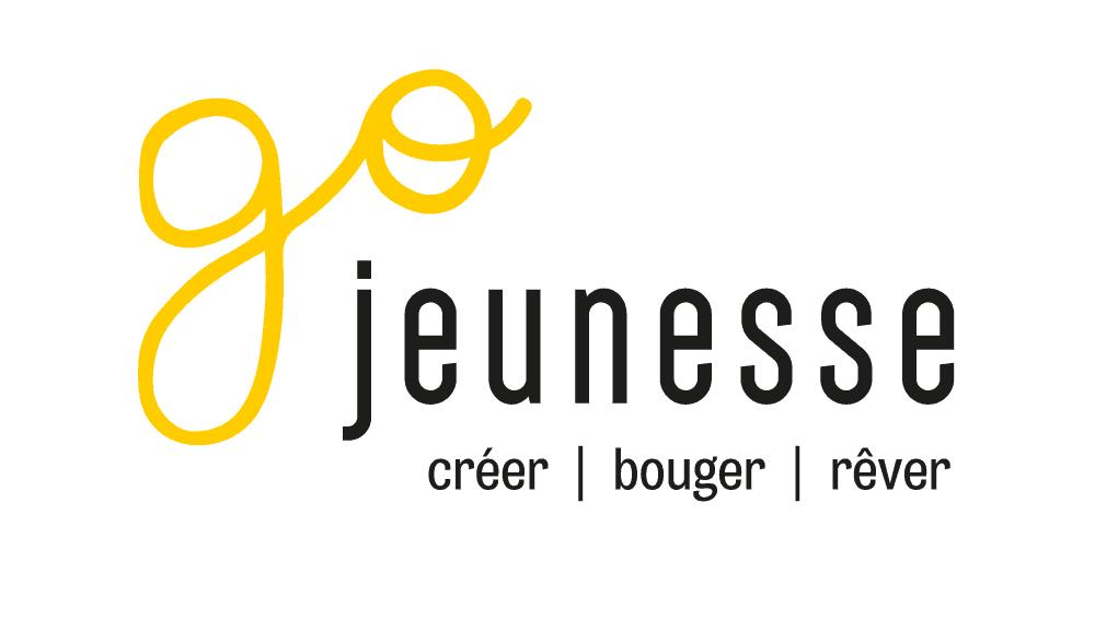 Logo Go Jeunesse