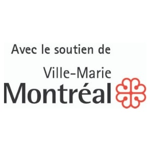 Logo Ville-Marie Montreal